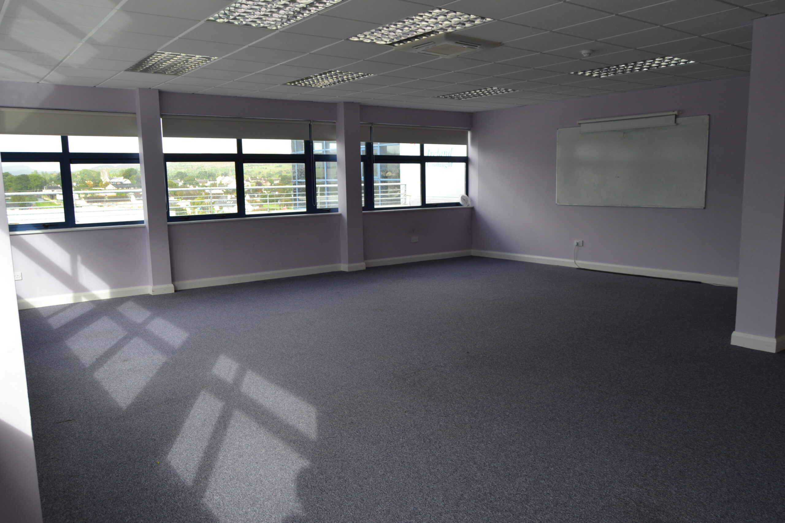 Office Space to rent @ CMD Training Institute