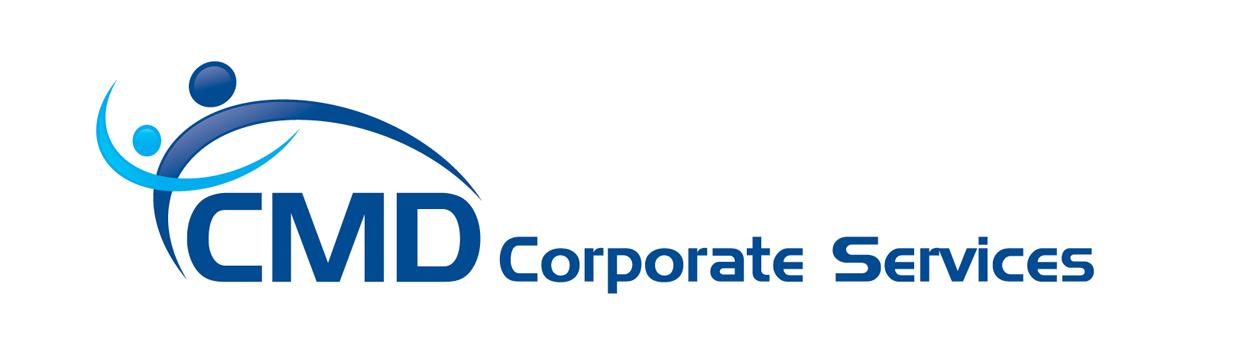 CMD Corporate Services Logo