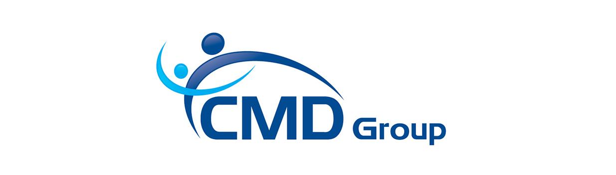 CMD Group Logo