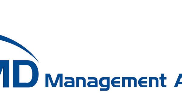 CMD Management Academy Logo
