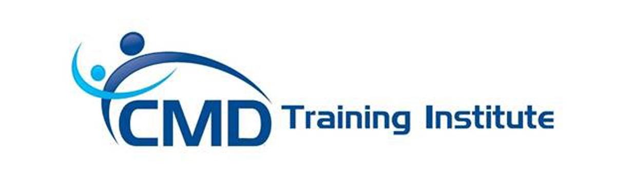 CMD Training Institute Logo