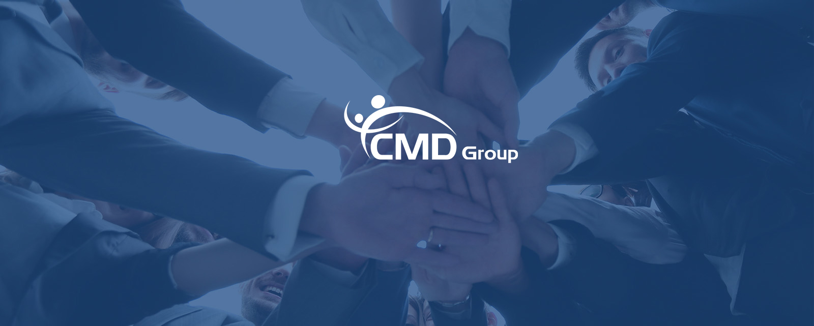 Business Coaching with CMD Group