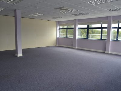 Office Space to Rent Sligo @ CMD Training Institute