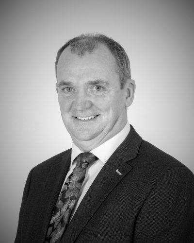 Chris McDonagh